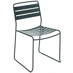 Surprising Chair, Set of 2