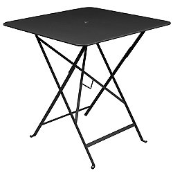 "Bistro 28"" Square Table"