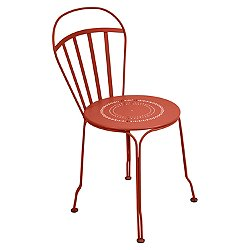 Louvre Side Chair, Set of 2