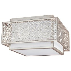 Kenney Flush Mount Ceiling Light