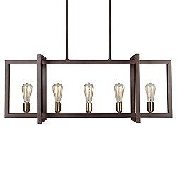 Finnegan Linear Suspension Light