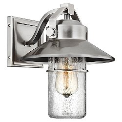 Boynton Outdoor Wall Sconce