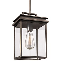 Glenview Outdoor Pendant Light
