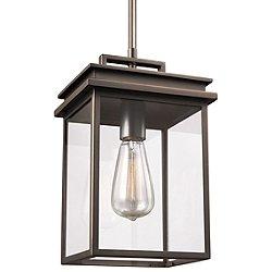 Glenview Outdoor Pendant Light