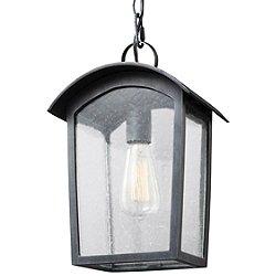Hodges Outdoor Pendant Light