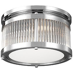 Paulson Flush Mount Ceiling Light