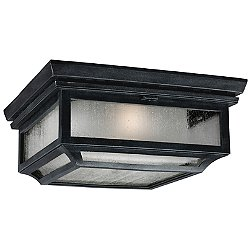 Shepherd Outdoor Ceiling Light