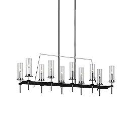 Broderick Linear Suspension Light