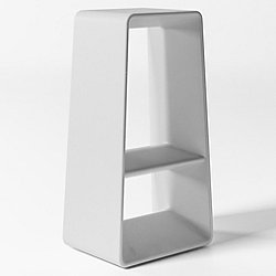 Air High Stool (White) - OPEN BOX RETURN