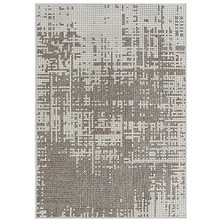 Canevas Abstract Rug