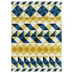 Hand Tufted Mosaiek Rug