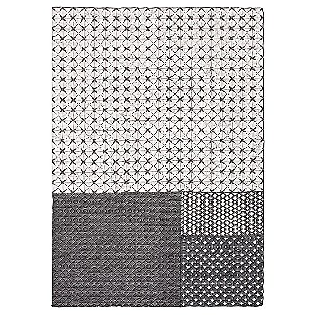 Shown in Grey, 5 ft 7 in x 7 ft 11 in