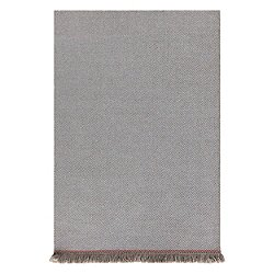 Garden Layers Outdoor Diagonal Rug