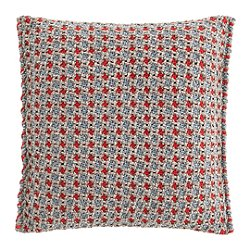 Garden Layers Outdoor Gofre Small Pillow
