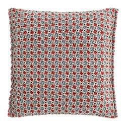 Garden Layers Outdoor Gofre Small Pillow