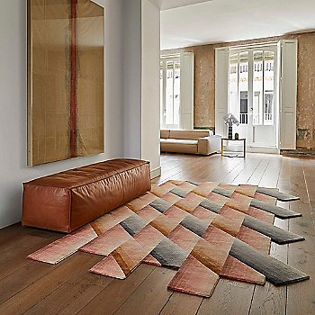 Nude color, in use in living room
