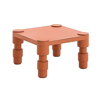 Terracotta finish / Small size