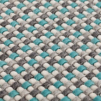 Turquoise detail
