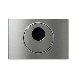 Geberit Sigma 10 Hands Free Actuator Flush Plate