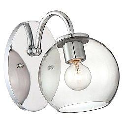 Exposed 1 Light Bath Light
