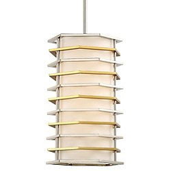 Levels LED Mini Pendant Light