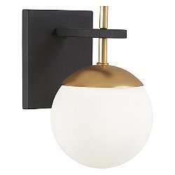 Alluria Bathroom Wall Light