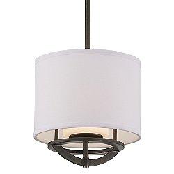 Circuit Mini Pendant Light