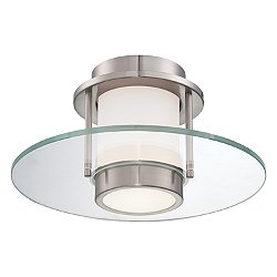 P854 Flush Mount Ceiling Light