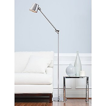 P303-2 LED Floor Lamp / in use