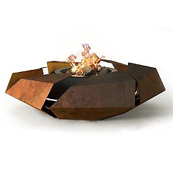 Stravaganza Fire Pit