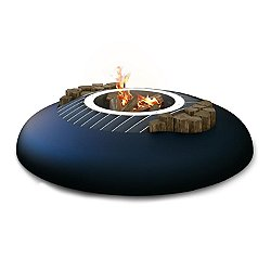 Mime Fire Pit