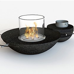 Duo Fire Pit
