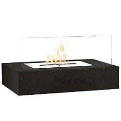 Retro Fireplace