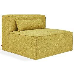Mix Modular Armless Chair