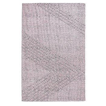 Lilac color / 5 ft x 8 ft size