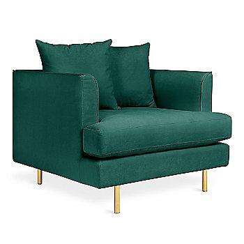 Velvet Spruce color