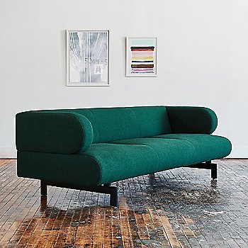 Stockholm Juniper color