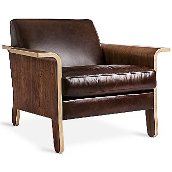 Saddle Brown Leather color