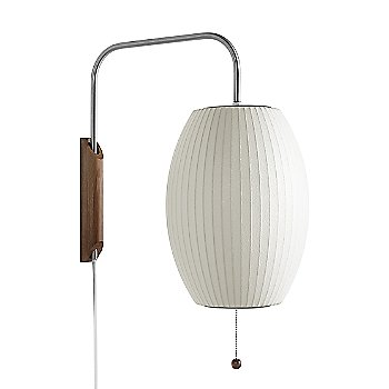 Cigar Bubble Wall Sconce