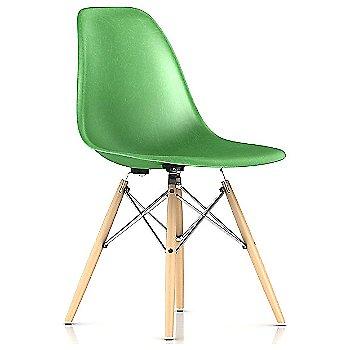 Green / Trivalent Chrome base / White Ash leg finish