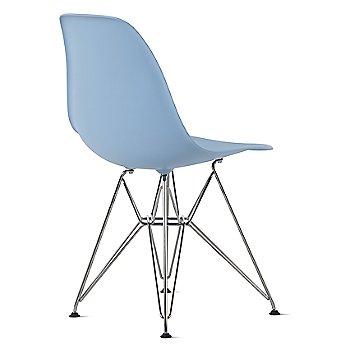 Trivalent Chrome/ Walnut finish / Kelly Green Color