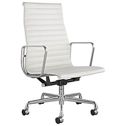 Eames Aluminum Group Executive Chair