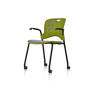 Shown in Green Apple finish with Metallic silver frame finish