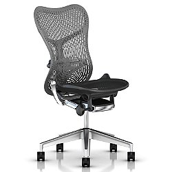 Mirra 2 Office Chair Triflex Back Armless