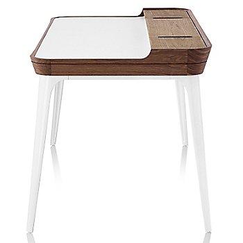 Airia Desk / Side veiw