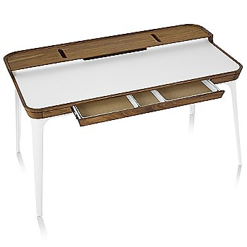 Airia Desk / Open Drawer