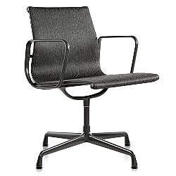 Eames Aluminum Group Armchair, Outdoor