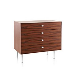 Nelson Thin Edge Chest of Drawers