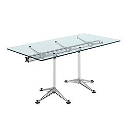 Burdick Rectangular Table
