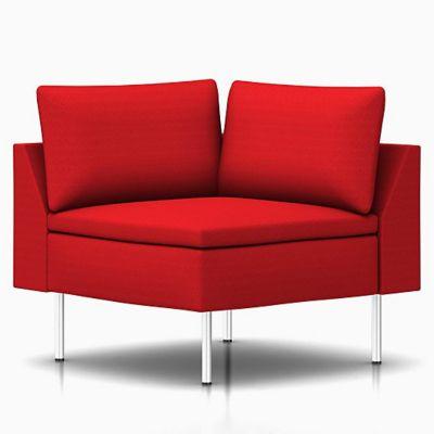 Herman Miller Nelson Marshmallow Sofa | YLiving.com